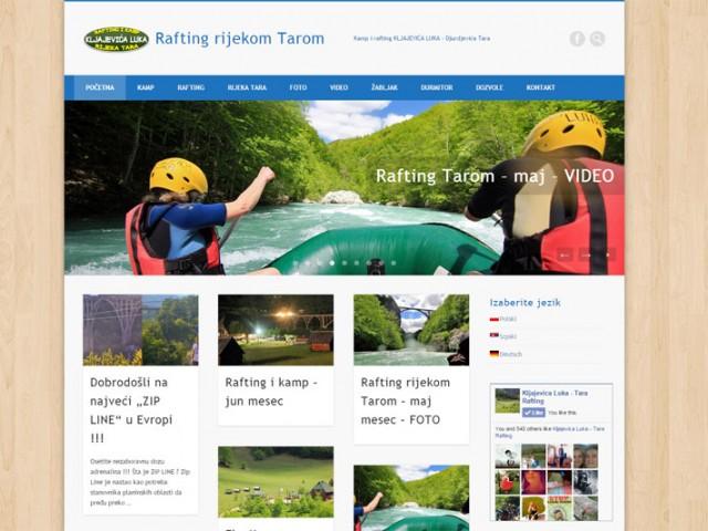 tara-rafting.info