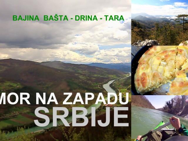 Odmor u ZAPADNOJ……….Srbiji