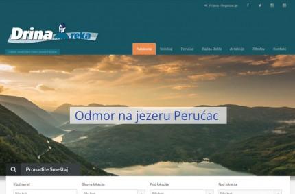 Drina-reka.com