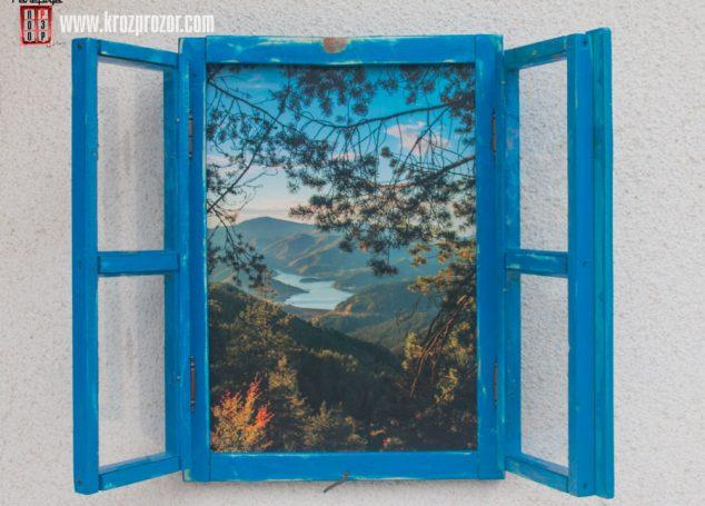 Galerija prozor