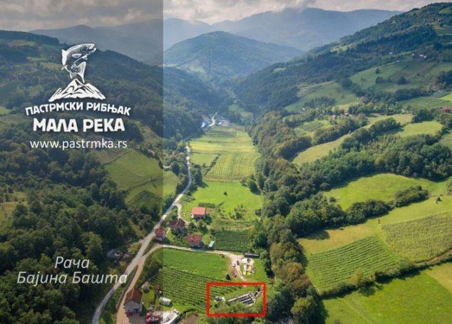 Pastrmka.rs