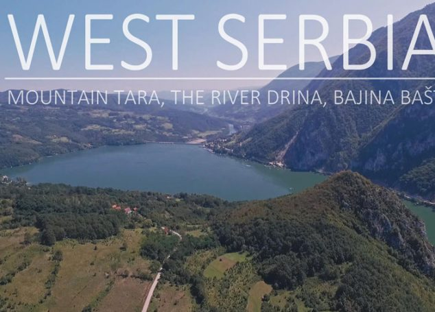 West Serbia – In the antre of heaven