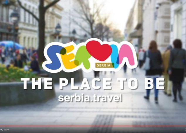 Turisticka organizacija Srbije